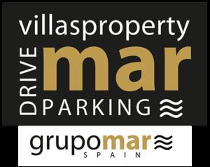 grupomar spain parking drive